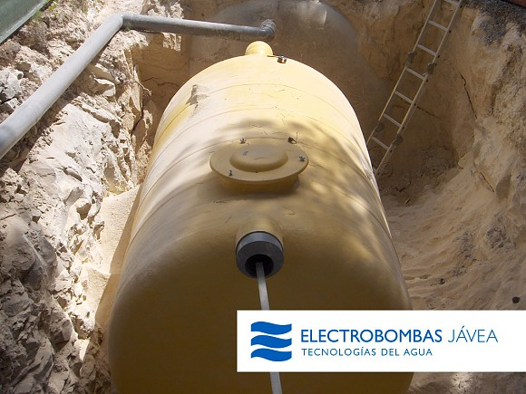 Instalación de depuradoras para el tratamiento de aguas grises domésticas