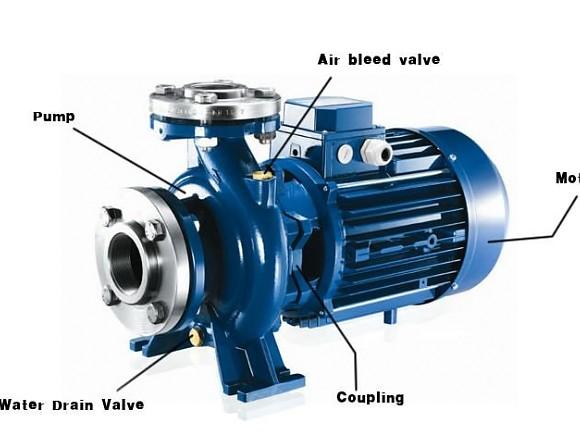 Qué es una bomba de agua, sus diferentes tipos y funcionamiento de una electrobomba.