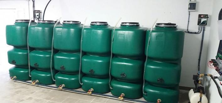 Sistemas de presión de máxima calidad
