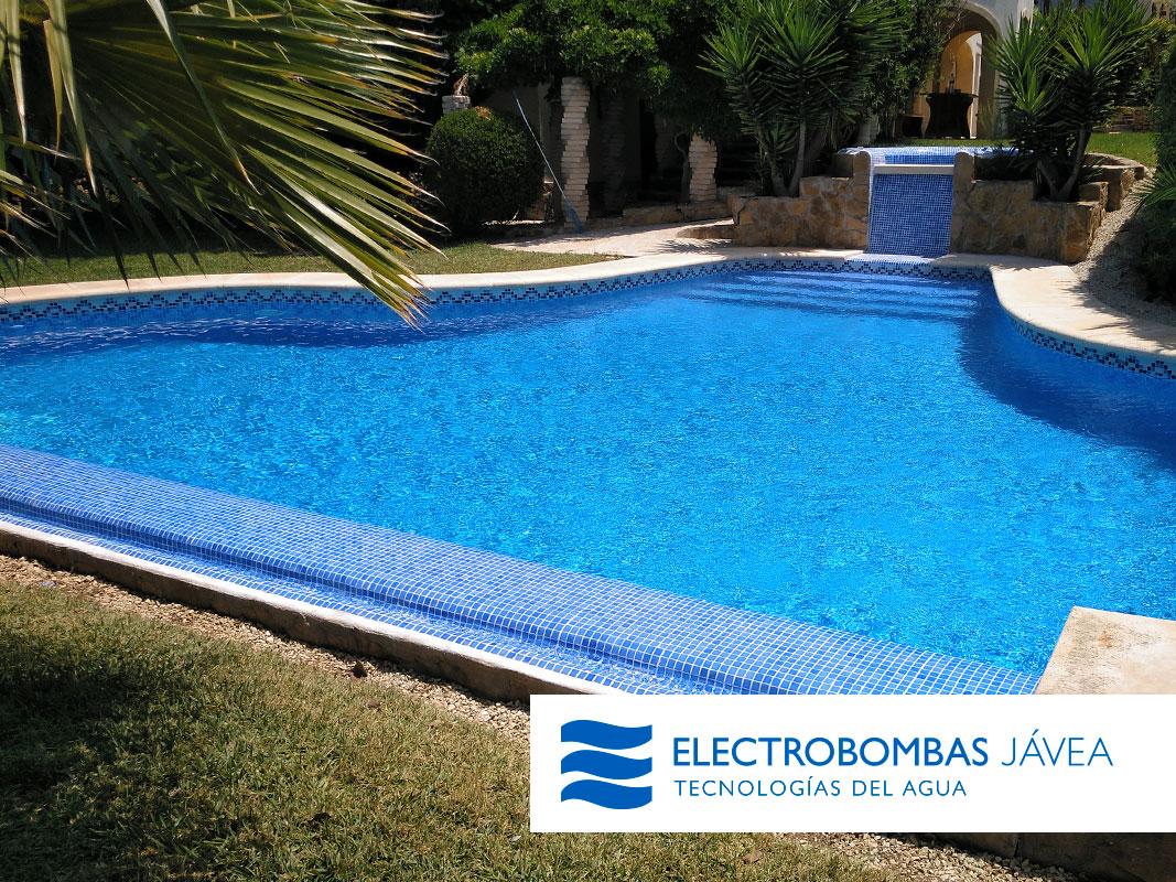 Domótica para una piscina inteligente y automatizada
